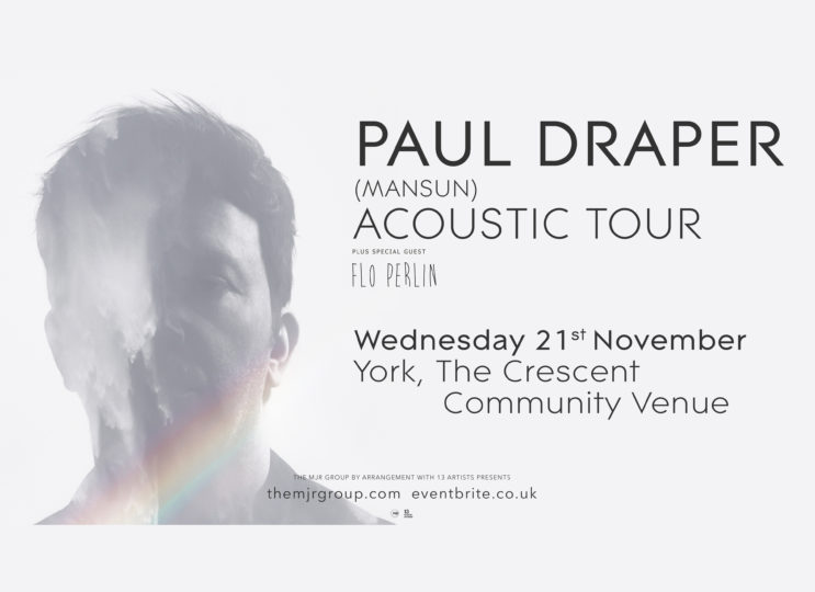 ... full length acoustic tour this November, accompanied by guitarist Ben  Sink. Hear a set of tracks spanning Mansun Official, Spooky Action and solo  EP's ...