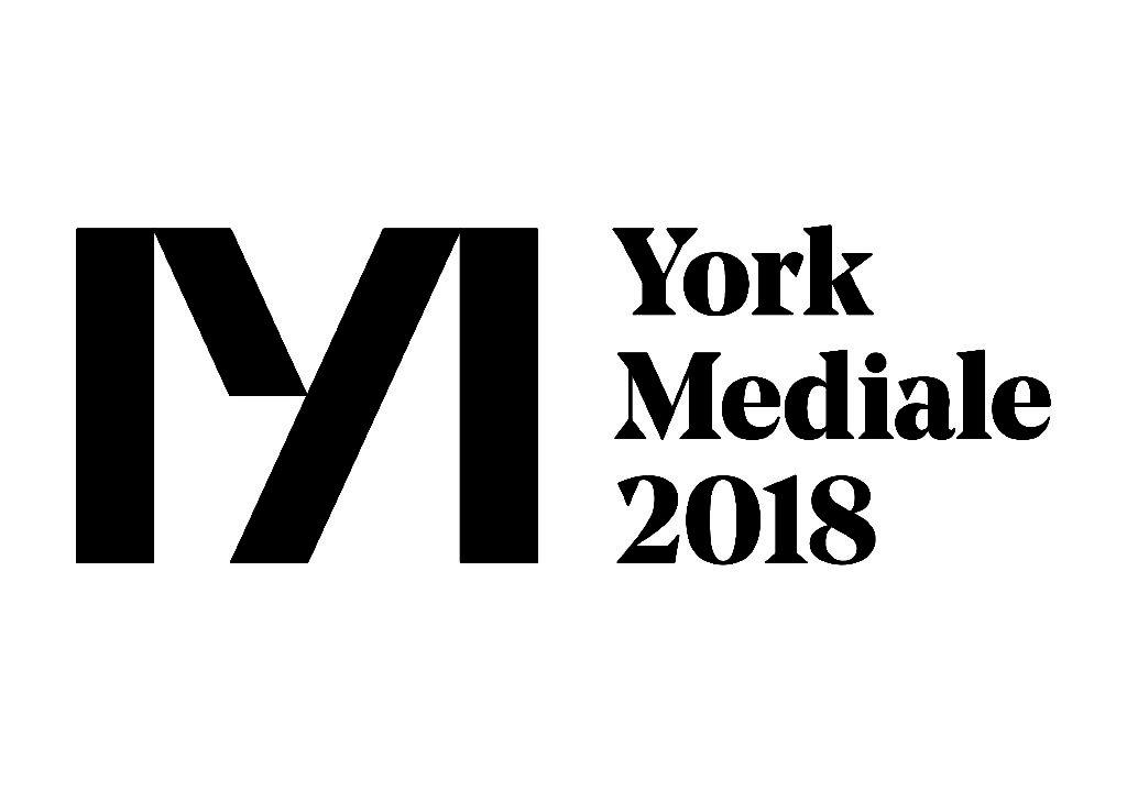 York Mediale 2018 – Pearson Sound – The Crescent York
