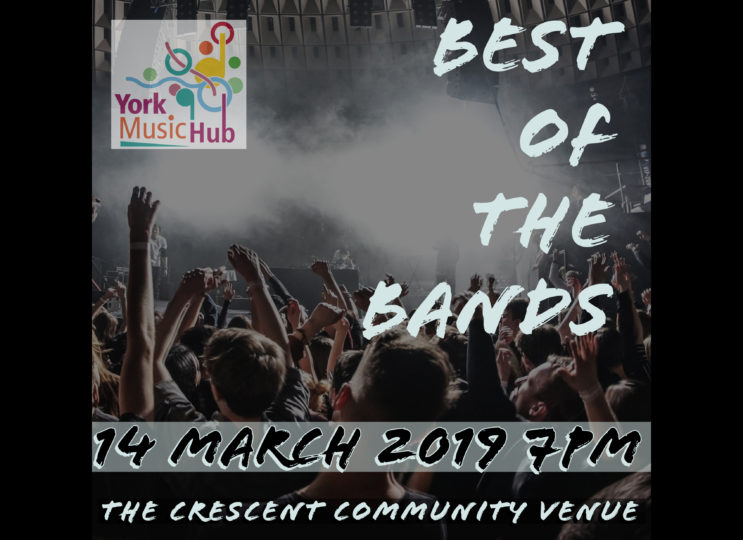 Past Events – The Crescent York