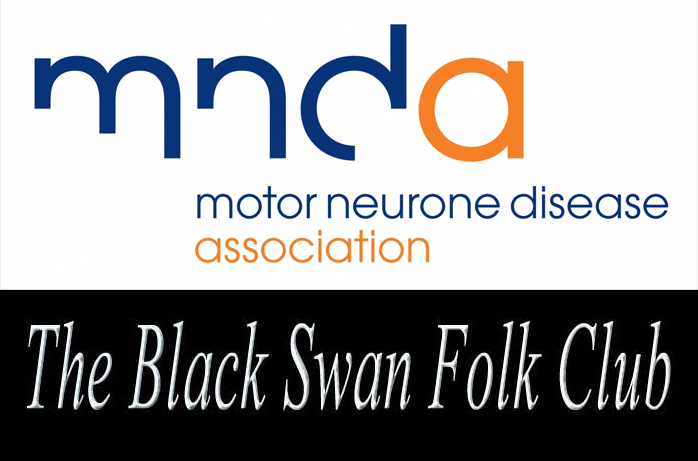 Martin Carthy + Wizz Jones – An MNDA Fundraiser