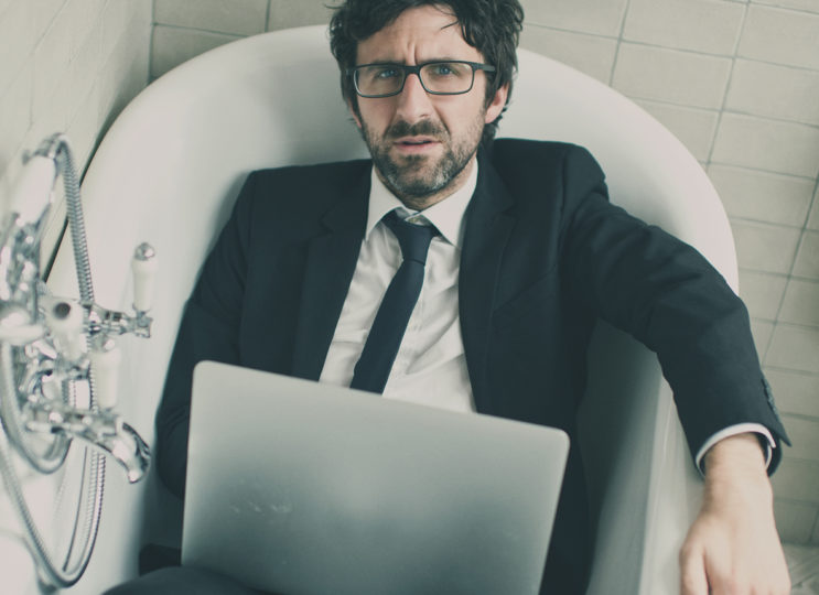 Mark Watson: How You Can Almost Win At Everything